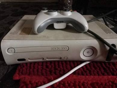 Xbox 360 update V2 untuk cd pirate sahaja