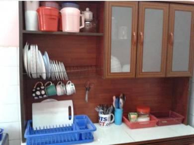 Rumah sewa untuk pelajar / berkursus