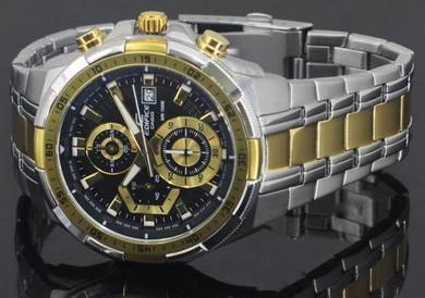 Watch - Casio EDIFICE EFR539SG-1 - ORIGINAL
