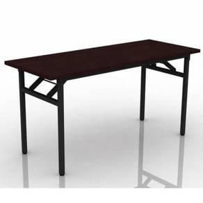 6 x 2.5 ft Folding Table furniture kuala lumpur PJ