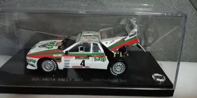 Lancia Rally 037 1985 Portugal