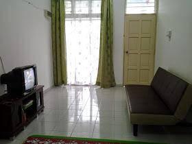 Homestay/ Rumah Tamu di Tumpat Kelantan
