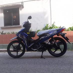 HONDA WAVE DASH 110i CONDITION TERBAIK