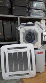 Air Cond Caset AirCond OutDoor Compressor Services