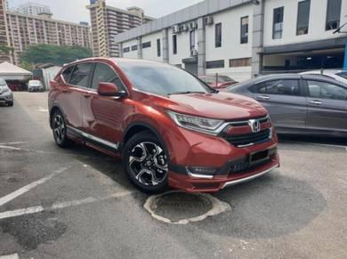 New Honda CR-V for sale
