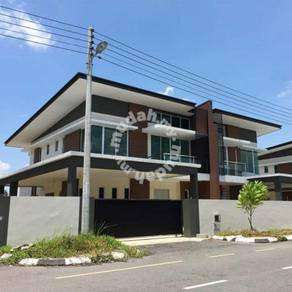 Double Storey Semi D at Pearl Avenue Kota Sentosa Jalan Sungai Tapang