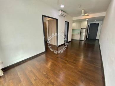 [ SEMI FURNISHED + POOL VIEW ] V Residence Suites Sunway Velocity