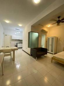 Ritze Perdana Studio Condo [Fully Furnished!!]- Damansara Perdana, PJ