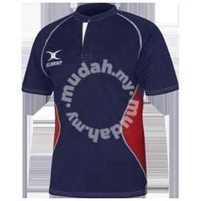 17RAG Gilbert Rugby Jersey Xact Shirt V2
