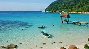 AMI Travel | 2D1N Rimba Resort, Pulau Sibu