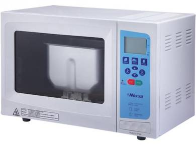 Noxxa Breadmaker Multifunction Oven