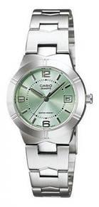 Watch- Casio Ladies LTP1241D-3A -ORIGINAL