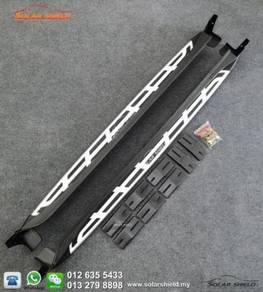 Kia Sportage Running Board Side Step