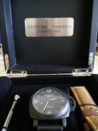 Panerai Officine PAM 386 Full Set Box