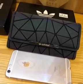 Adidas wallet men