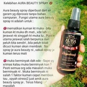 Aura beuty spray