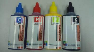 Pigment Ink CMYK Promosi Hari Merdeka