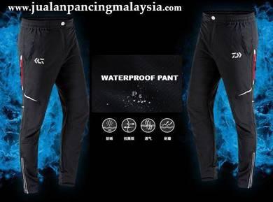Daiwa wilderness waterproof pant