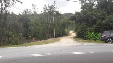 Pantai Lenggeng Seremban Tanah Dusun