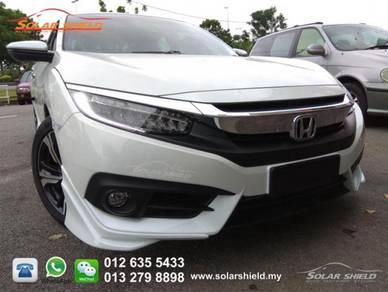 Honda Civic FC OEM MDL Bodykit With Paint