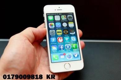 Iphone -5s -16gb