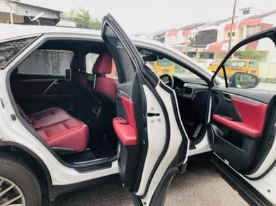 Recon Lexus RX 200t for sale