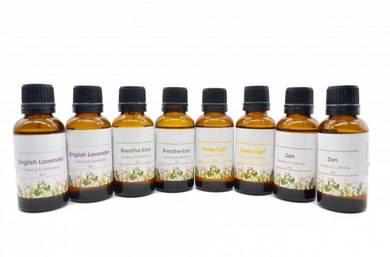 Deroma Essential Oil Aroma Oil Aromatherapy 30ml