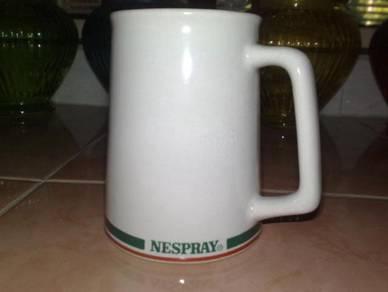 Cawan antik antique nespray mug cup