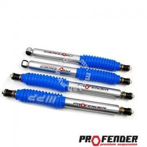 Profender sport absorber lc80 hdj80 4wd 4x4