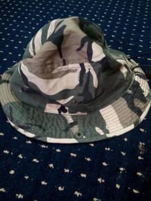 Fishing hat/cap celoreng