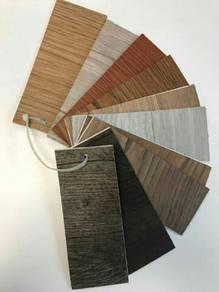 Tukang Lantai Vinyl PVC & kayu Laminate