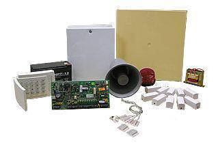 Alarm System for House, Shop, Office, Factory etc