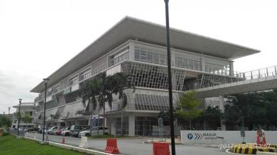 Shop Office Unit Ayer8, Putrajaya For Auction