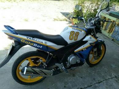 2012 Yamaha fz 150