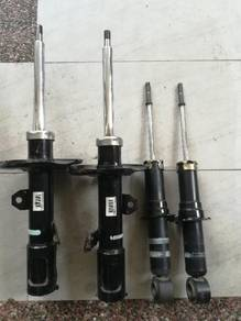 4 Pcs shock absorber wish new model