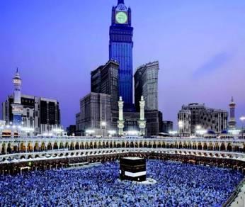 AMI Travel | Umrah Standard PROMOSI SEBELUM 17 MEI