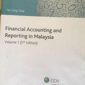 Fin. Accounting Vol 1 5th Edition