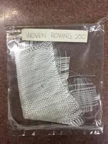 Woven Roving (WR) Fibreglass