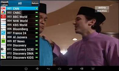 Keen 7000+ live tv box ultra android new iptv