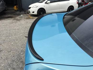 BMW E90 M3 Rear Boot Spoiler