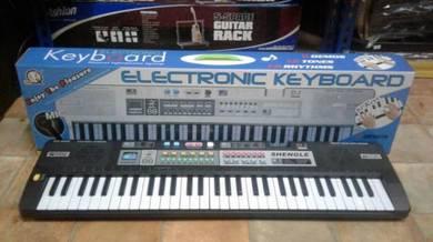 Electronic Keyboard 61 keys