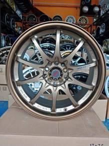 Rim 17 inch CE28 Auto Option Thailand Et40 7.5JJ