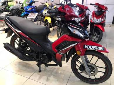 Modenas MR2 New Interchange ~ Mileage 0 ~ VDD5146