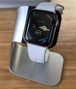 Apple Watch Series 4 Stainless Steel 40 mm LTE