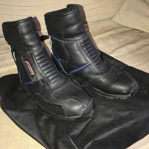 AMX Motorcross Boots