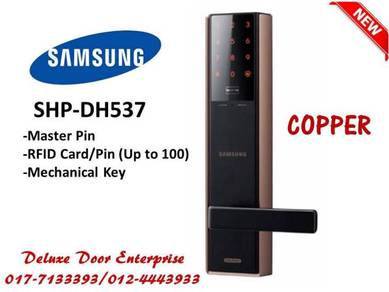 Samsung Smart Digital Door Lock SHP-DH537