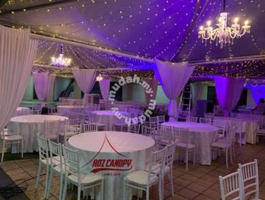 Sewa Canopy/ khemah/Marquee tent
