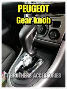 Peugeot gear knob 308 408 3008 5008 RCZ