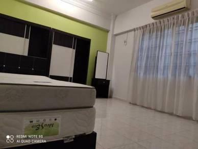 Sri Wangi apartment / Tampoi Indah / KIPMart / Paradigm