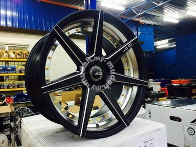 VOSSEN AD363 19inc FOR VELLFIRE ACCORD CAMRY